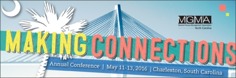 2016 NCMGMA Annual Meeting Artwork